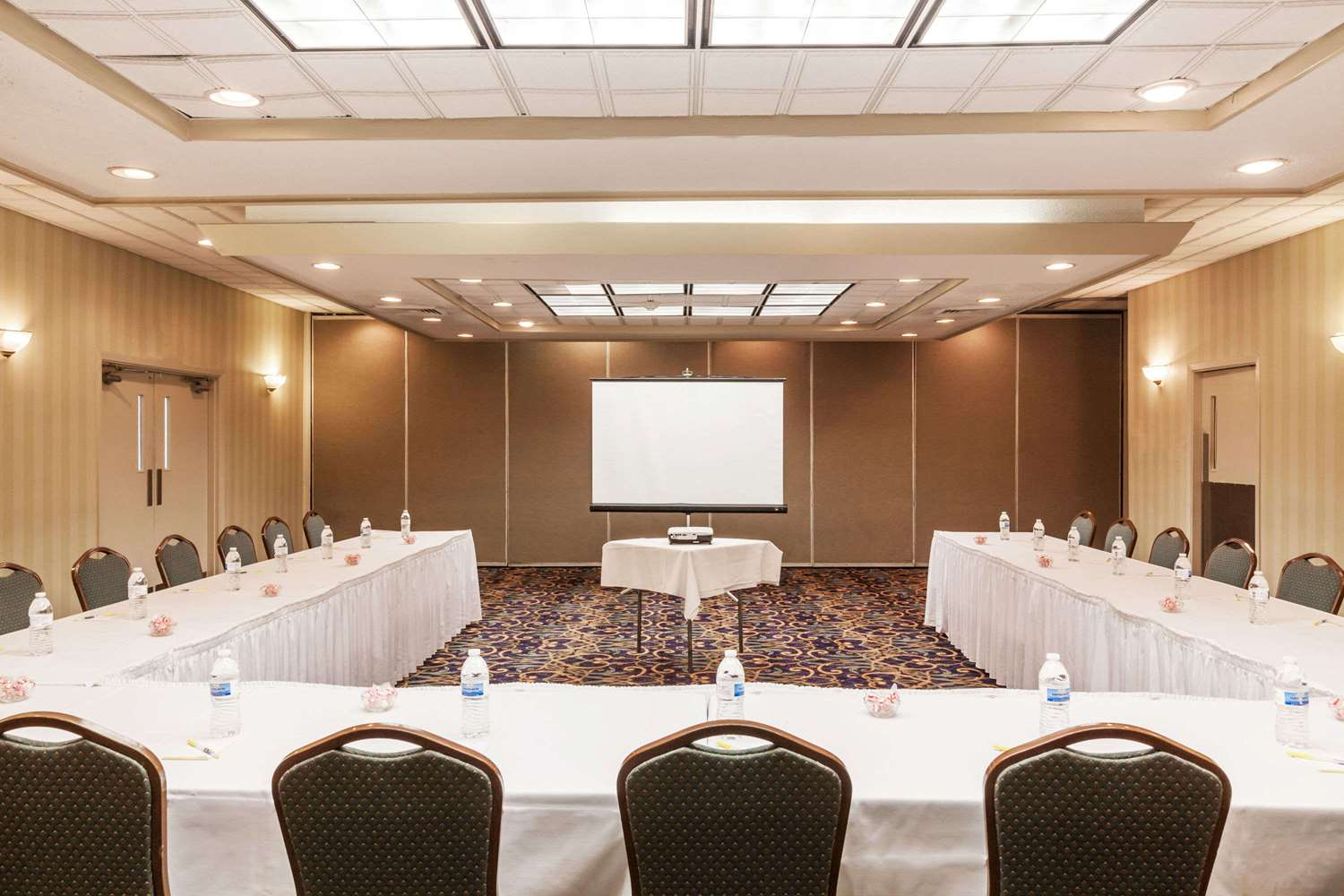 Meeting Facilities - Days Inn New Orleans Airport Kenner