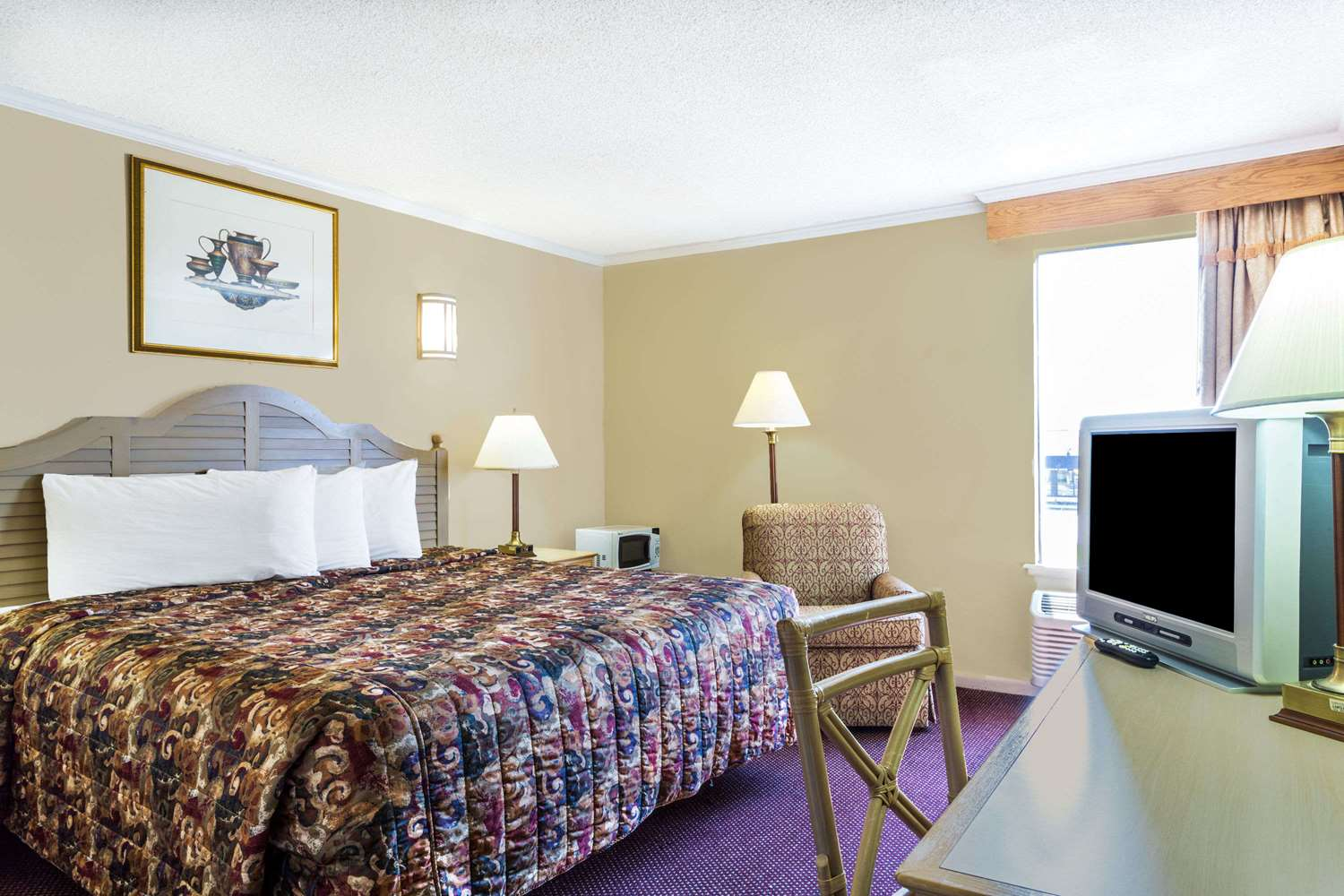 Room - Days Inn Slidell