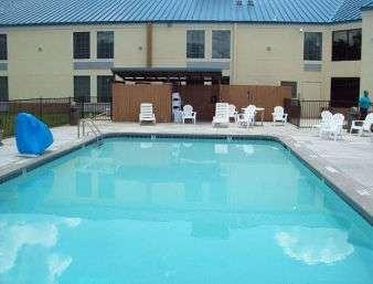 proam - Days Inn & Suites Tahlequah