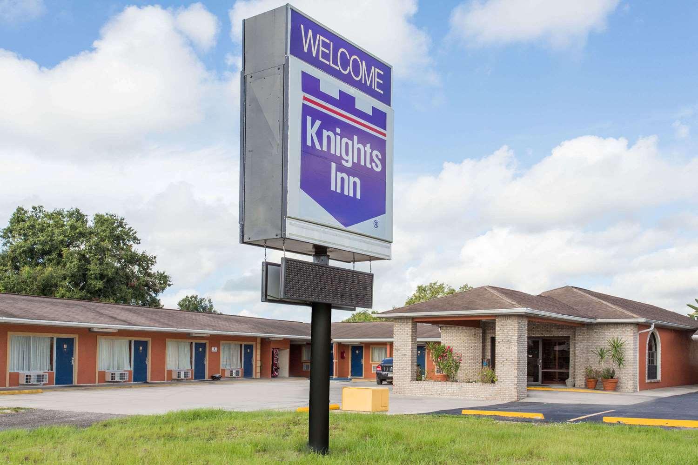 Knights Inn Arcadia
