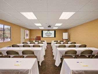 Meeting Facilities - Days Inn Las Vegas at Wild Wild West Gambling Hall