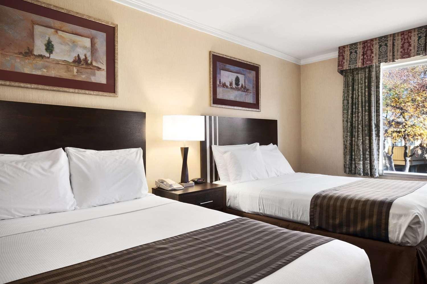 Room - Days Inn Concord