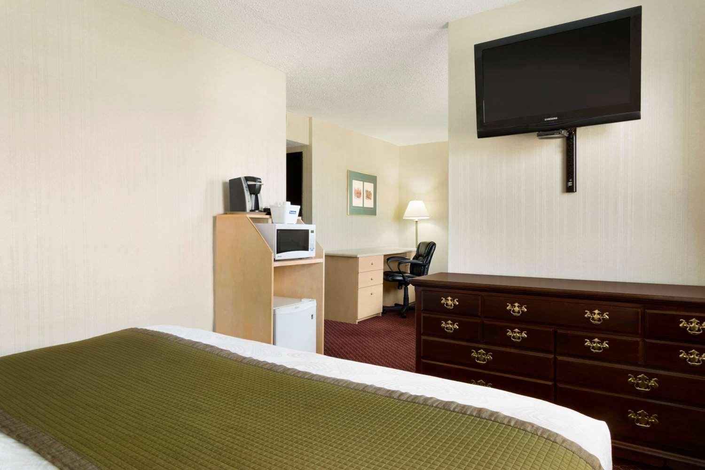 Suite - Travelodge Lethbridge