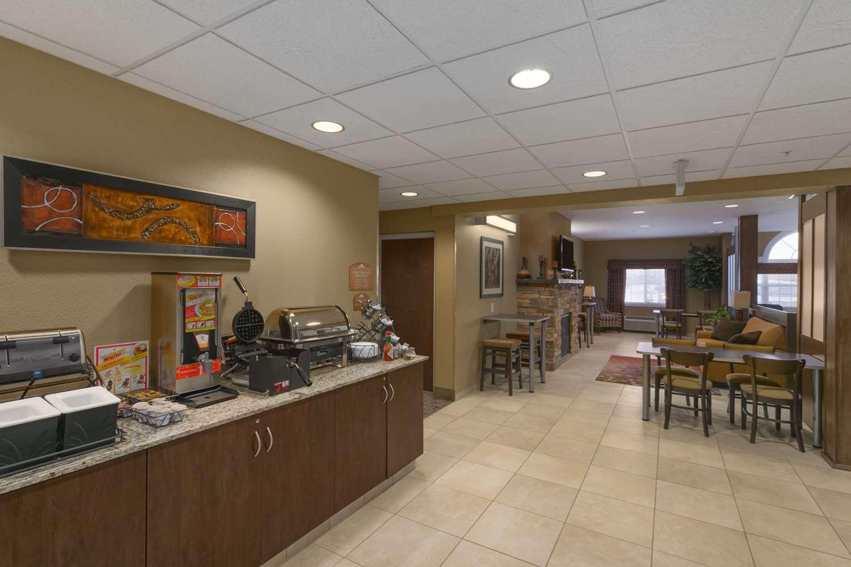 proam - Microtel Inn & Suites by Wyndham Minot
