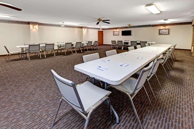 Meeting Facilities - Baymont Inn & Suites And Suites El Reno