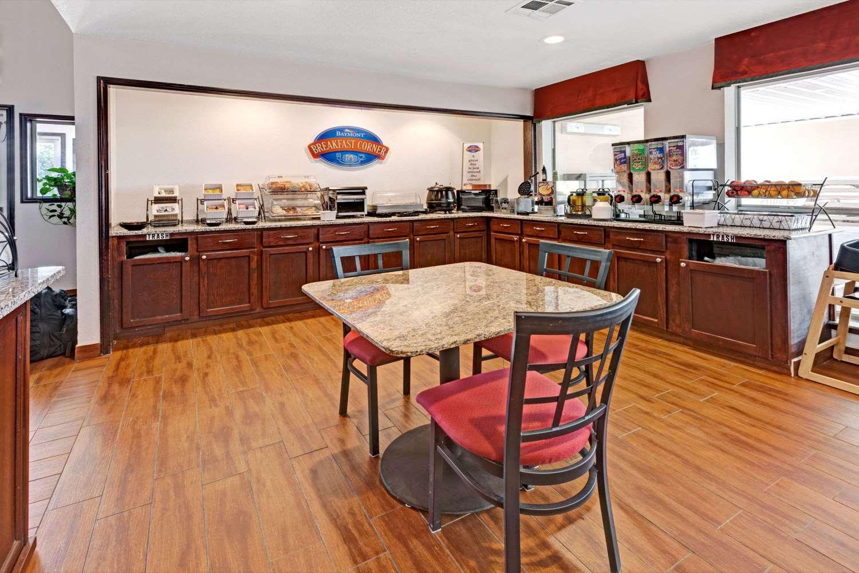 proam - Baymont Inn & Suites And Suites El Reno