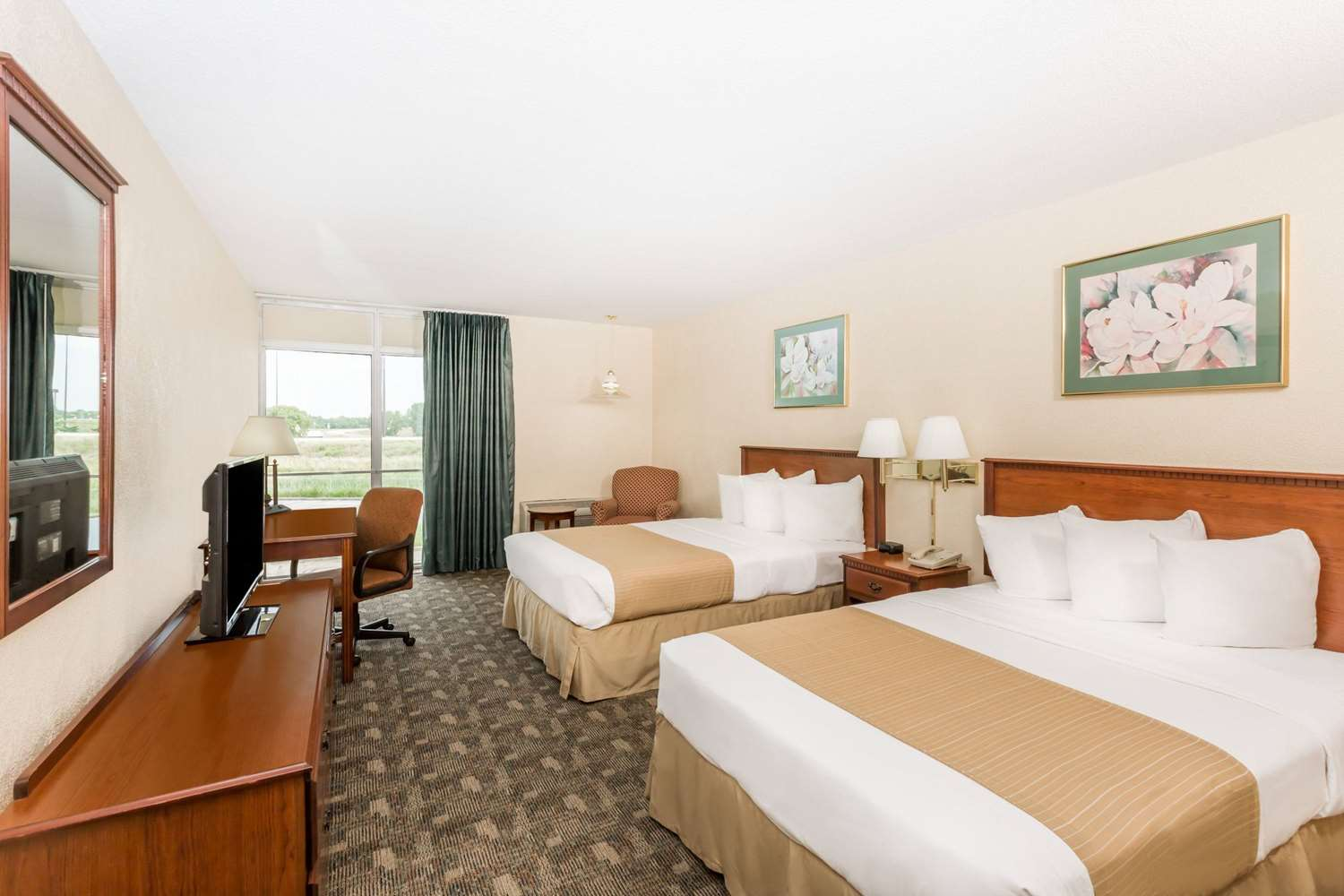 Days Inn Grand Island Ne Reviews