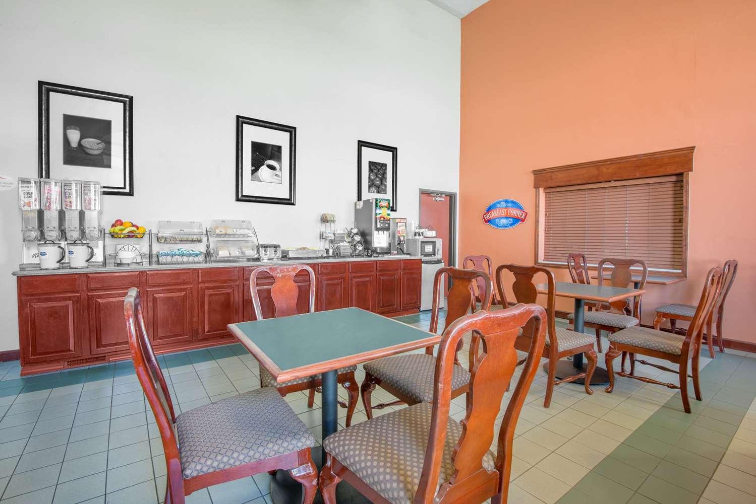 proam - Baymont Inn & Suites Hudson