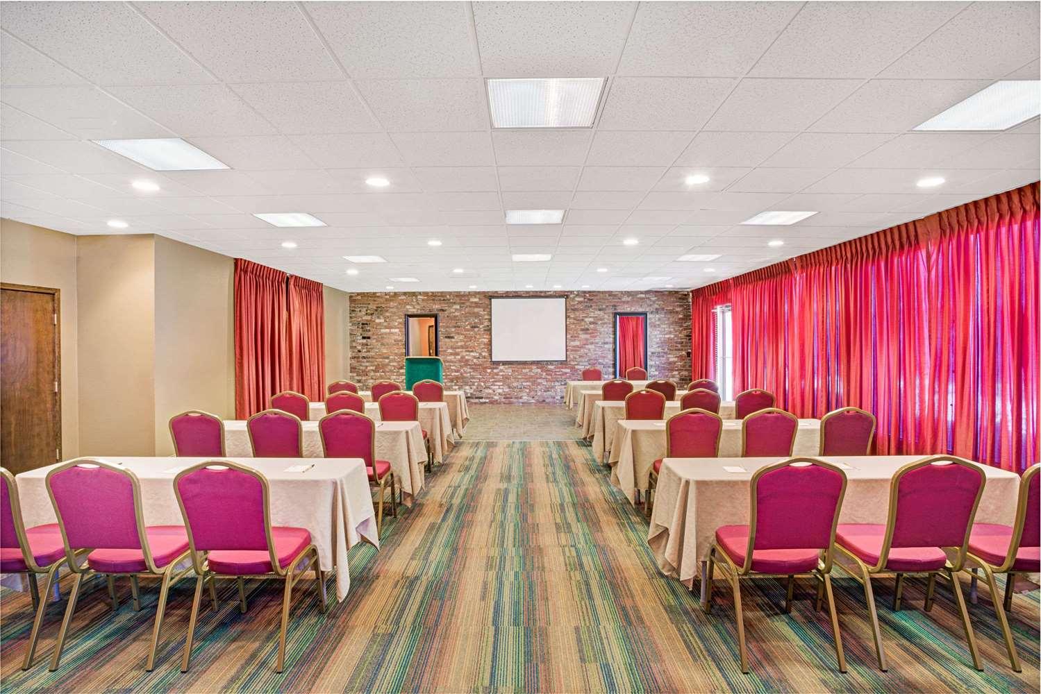 Meeting Facilities - Days Inn Convention Center Reno