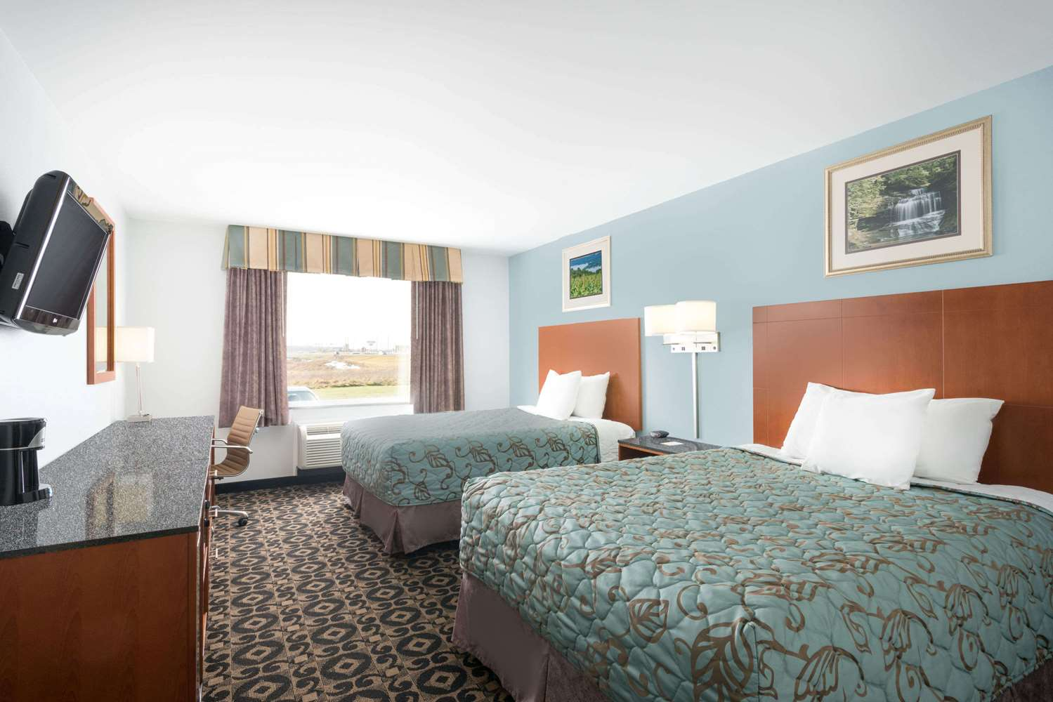 Days Inn Fort Drum Evans Mills, NY - See Discounts