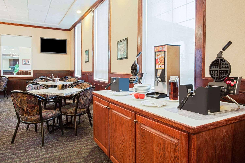proam - Ramada Inn & Suites Red Deer