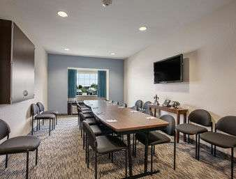 Meeting Facilities - Microtel Inn & Suites by Wyndham Belle Chasse