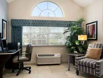 Conference Area - Microtel Inn & Suites by Wyndham Belle Chasse