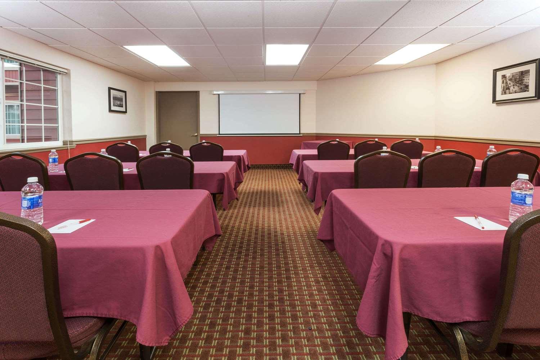 Meeting Facilities - Ramada Hotel Portland