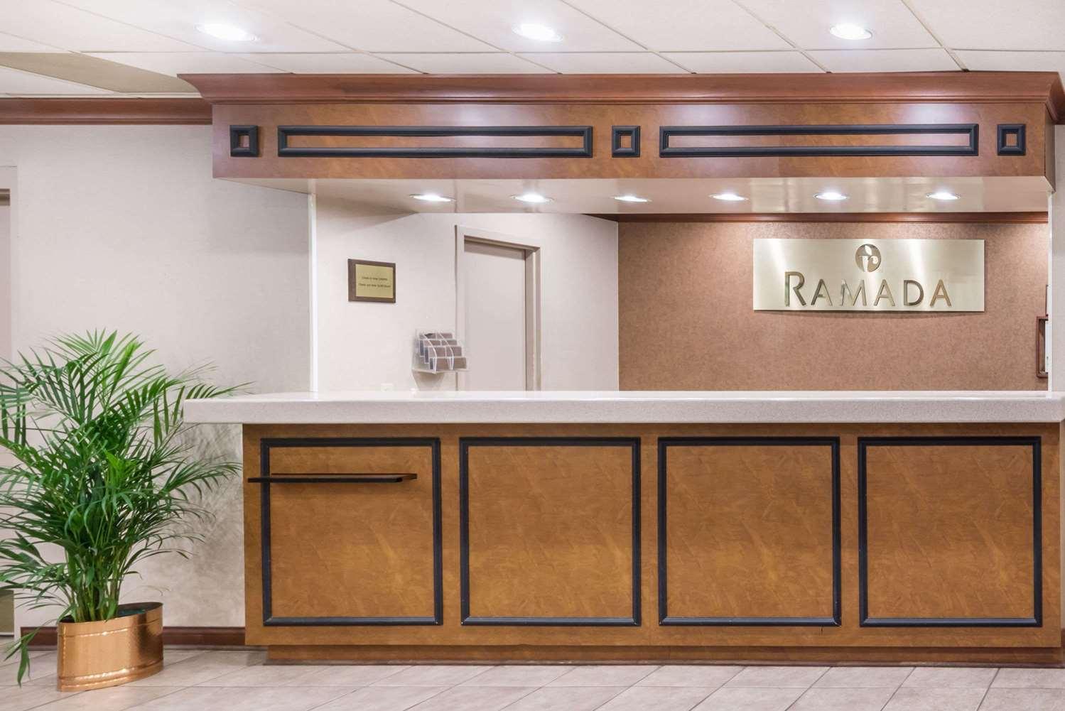 Lobby - Ramada Hotel Xenia