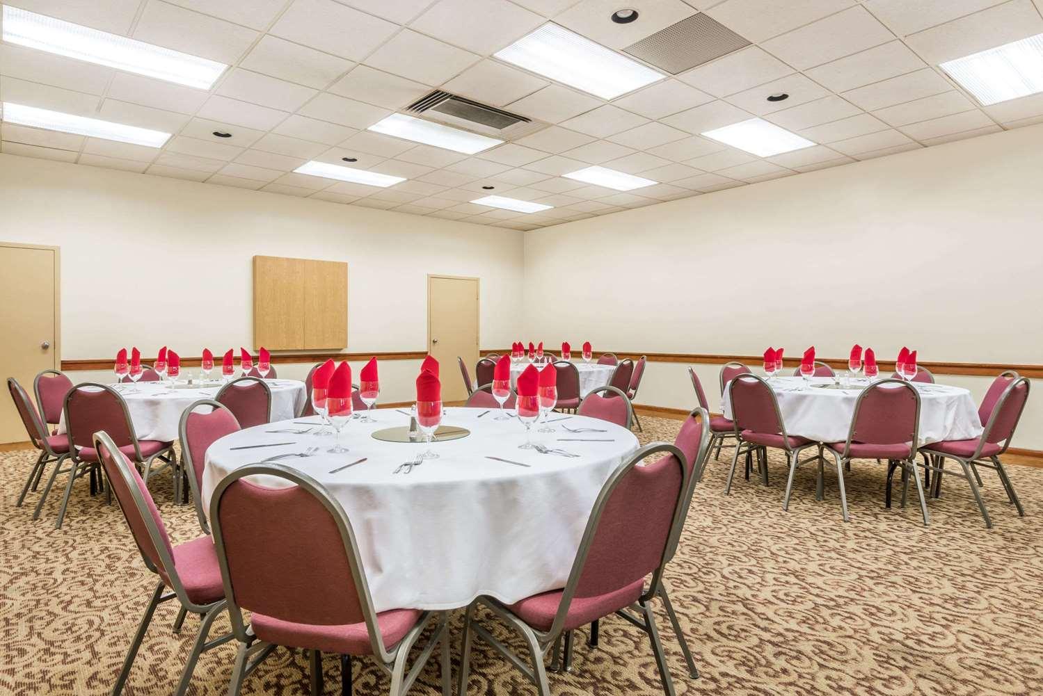 Meeting Facilities - Ramada Hotel Xenia