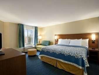 Suite - Days Inn & Suites Altoona