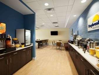 Restaurant - Days Inn & Suites Altoona