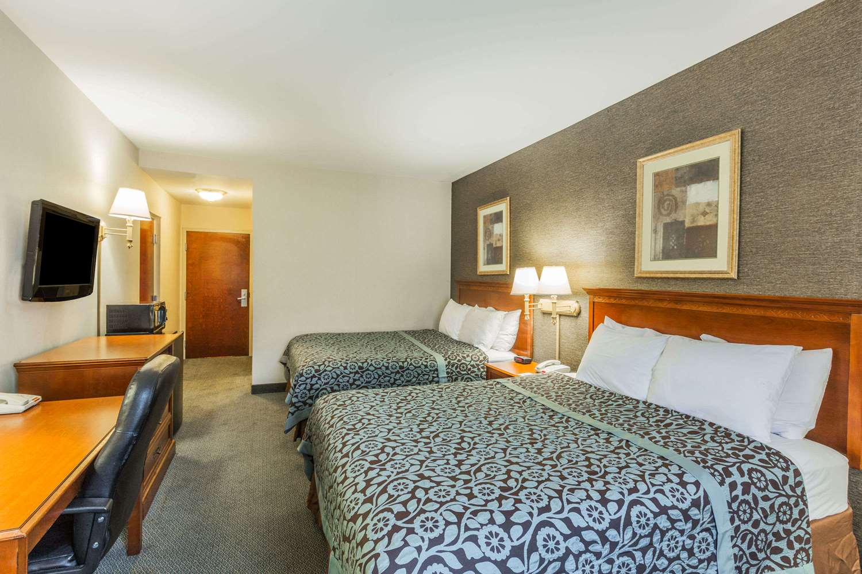 Room - Days Inn Budd Lake