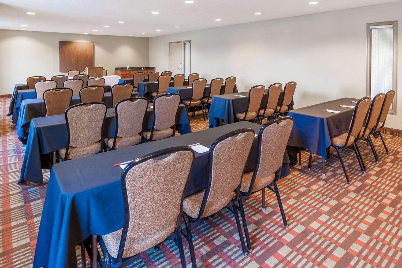 Meeting Facilities - Ramada Inn Hall of Fame Canton