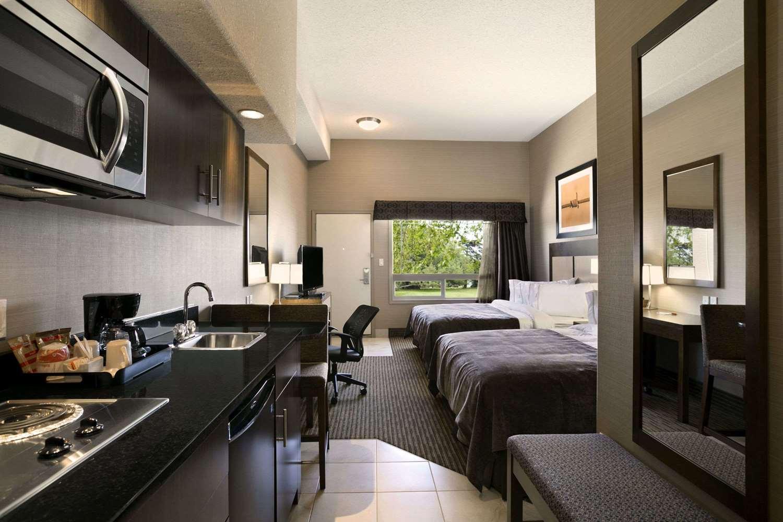 Room - Ramada Inn Conklin