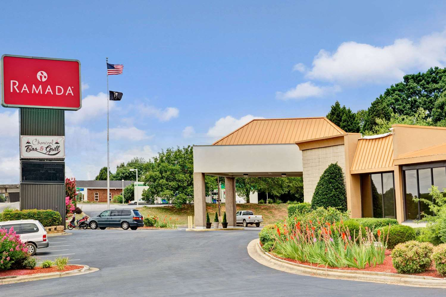 Pet Friendly Hotels In Statesville Nc
