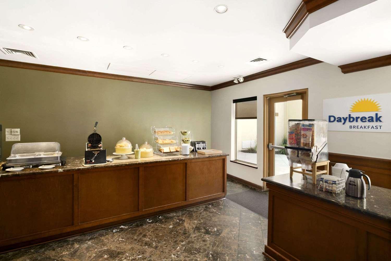 proam - Days Inn & Suites Northeast Omaha