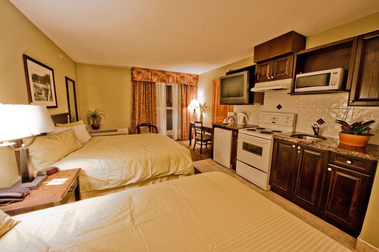 Room - Days Inn Surrey