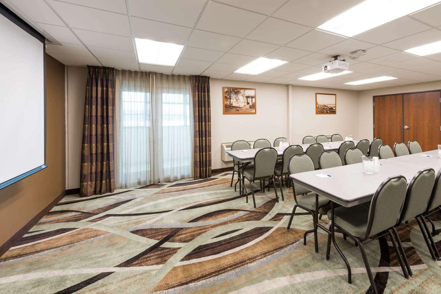 Meeting Facilities - Baymont Inn & Suites Bellevue