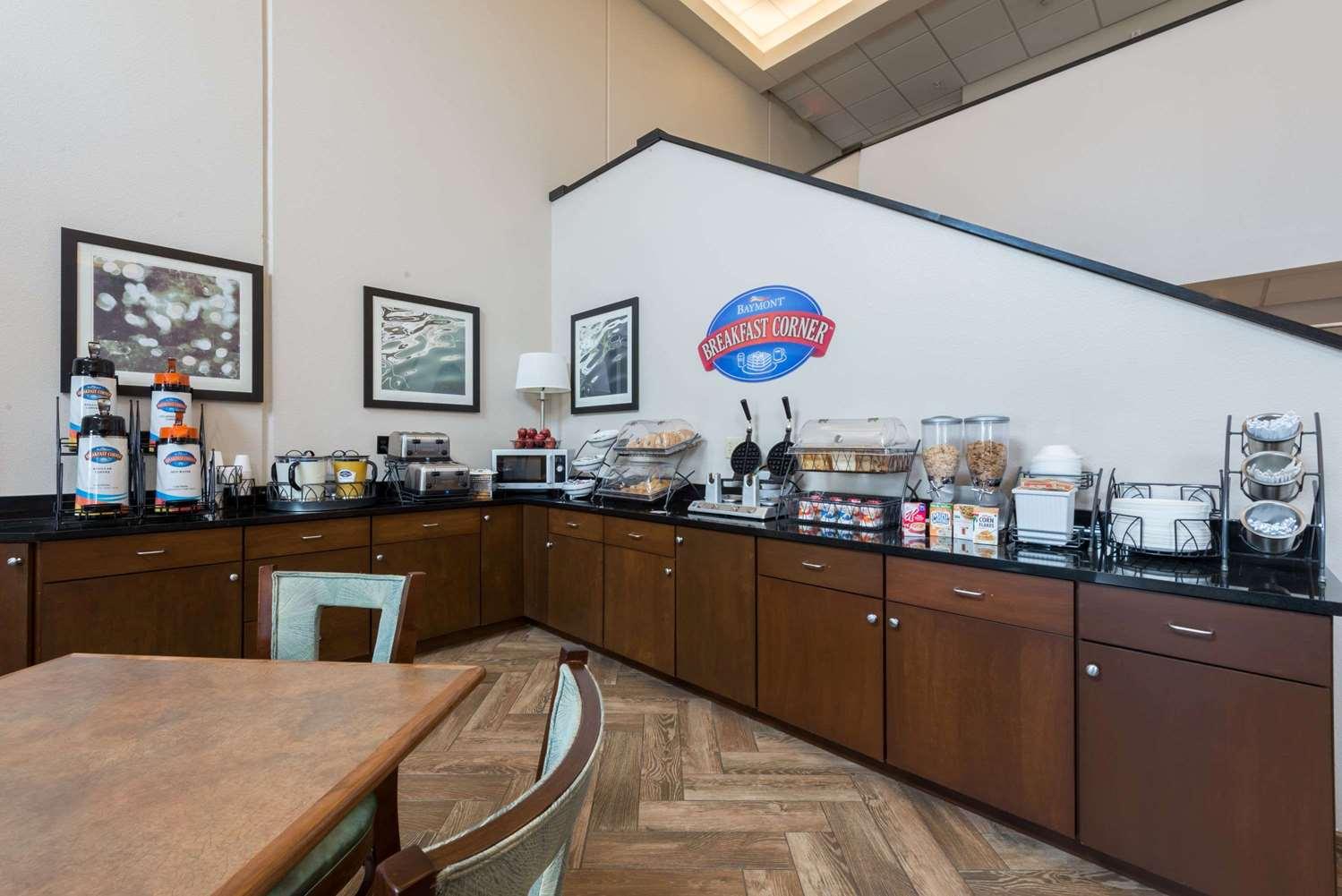 proam - Baymont Inn & Suites Bellevue