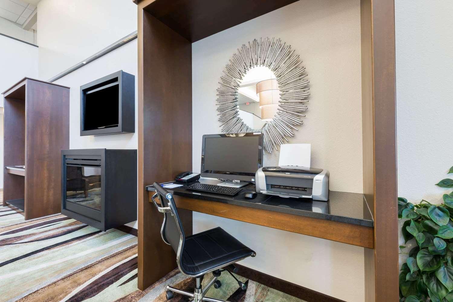 Conference Area - Baymont Inn & Suites Bellevue