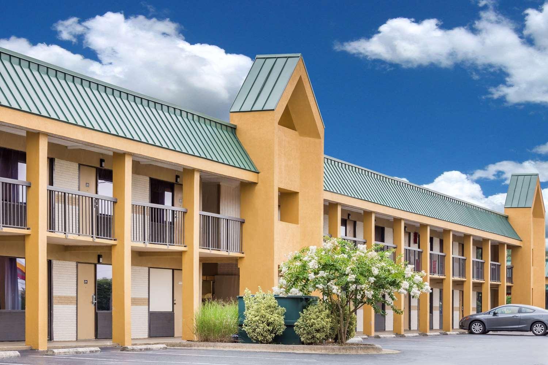 Exterior view - Super 8 Hotel Garysburg