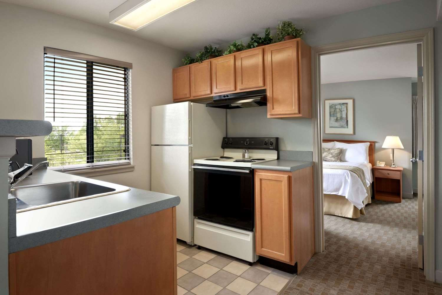 Suite - Hawthorn Suites by Wyndham at Overland Park