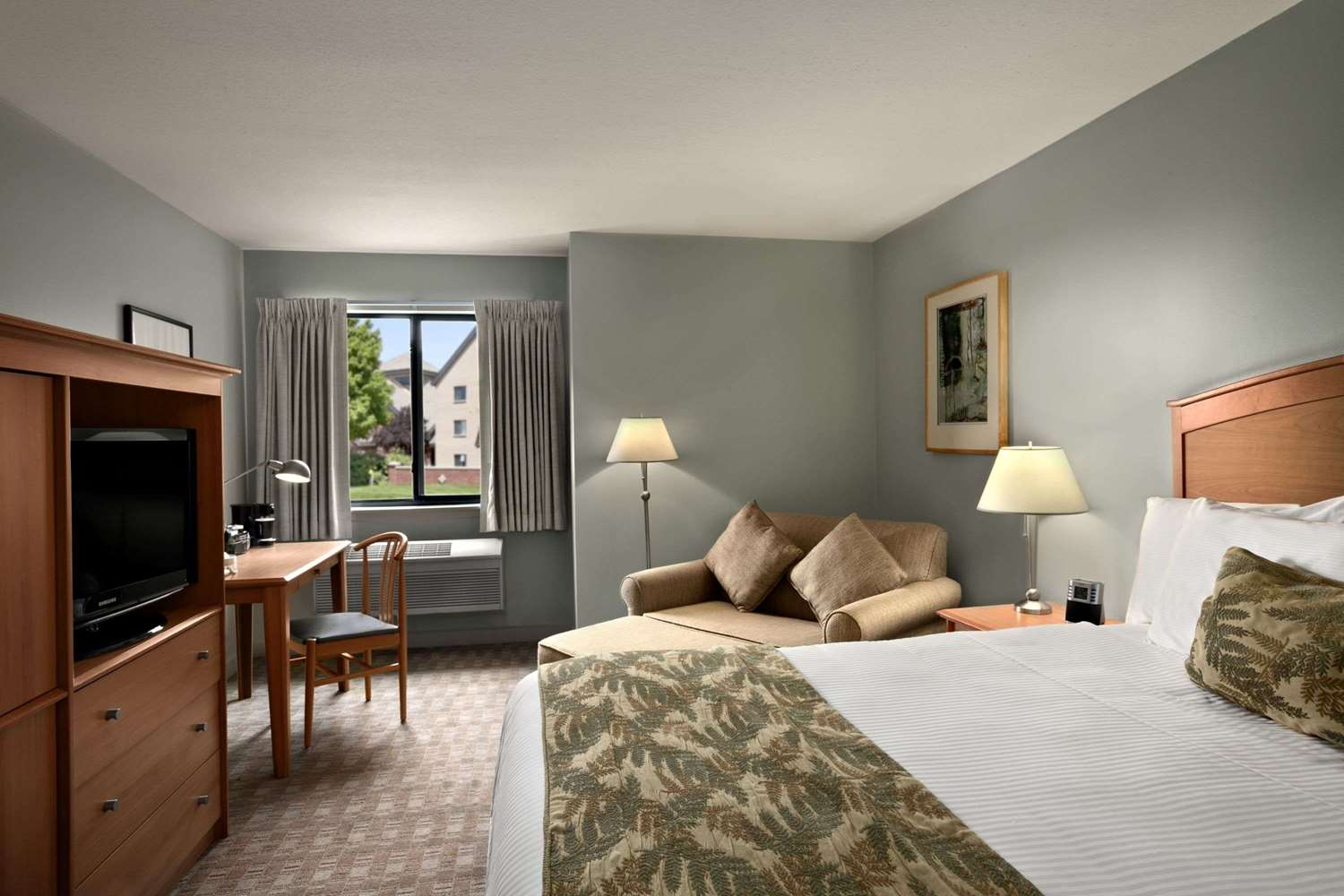 Room - Hawthorn Suites by Wyndham at Overland Park