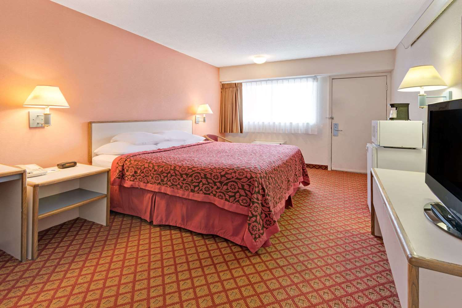 Room - Days Inn Overland Park