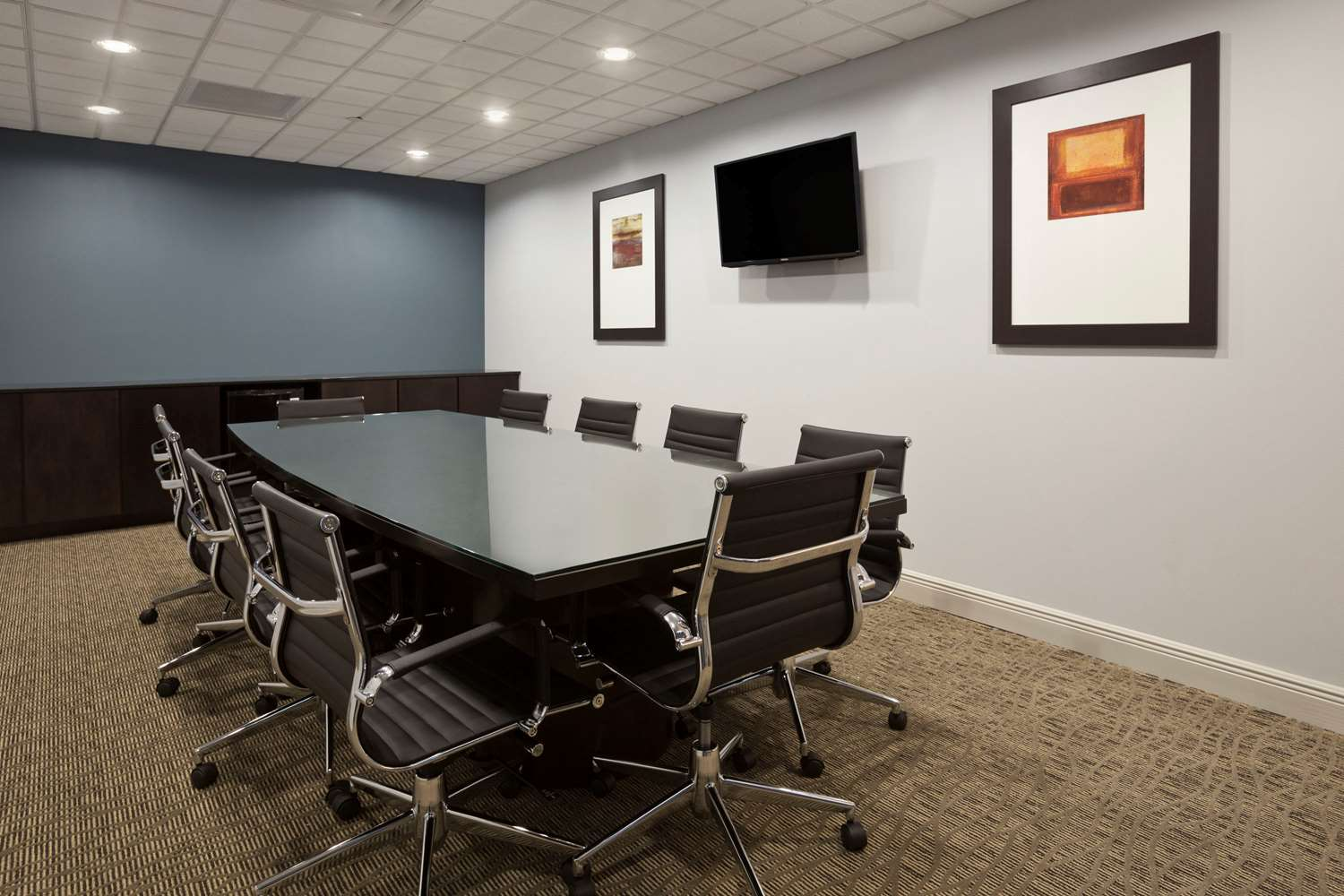 Meeting Facilities - Wingate by Wyndham Hotel East Slidell