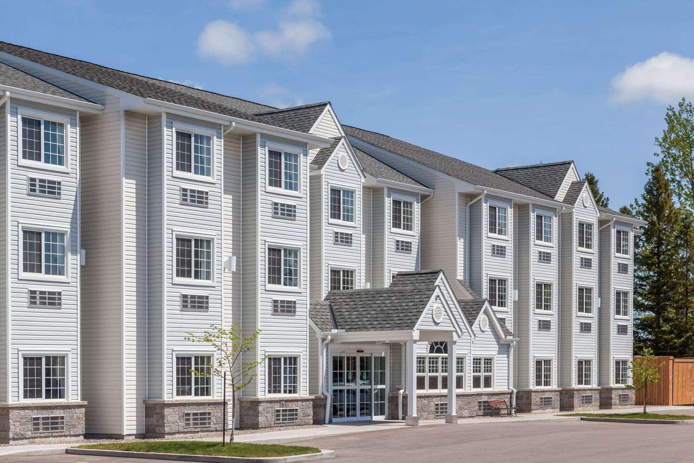 Exterior view - Microtel Inn & Suites by Wyndham Sault Ste Marie