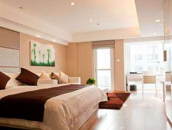 Qixiu Great View Room