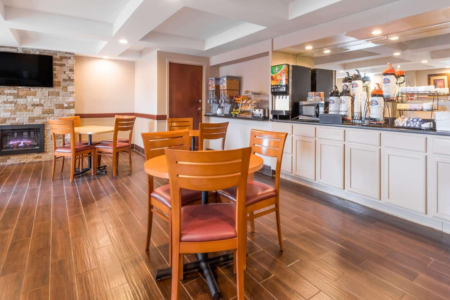 proam - Baymont Inn & Suites Georgetown