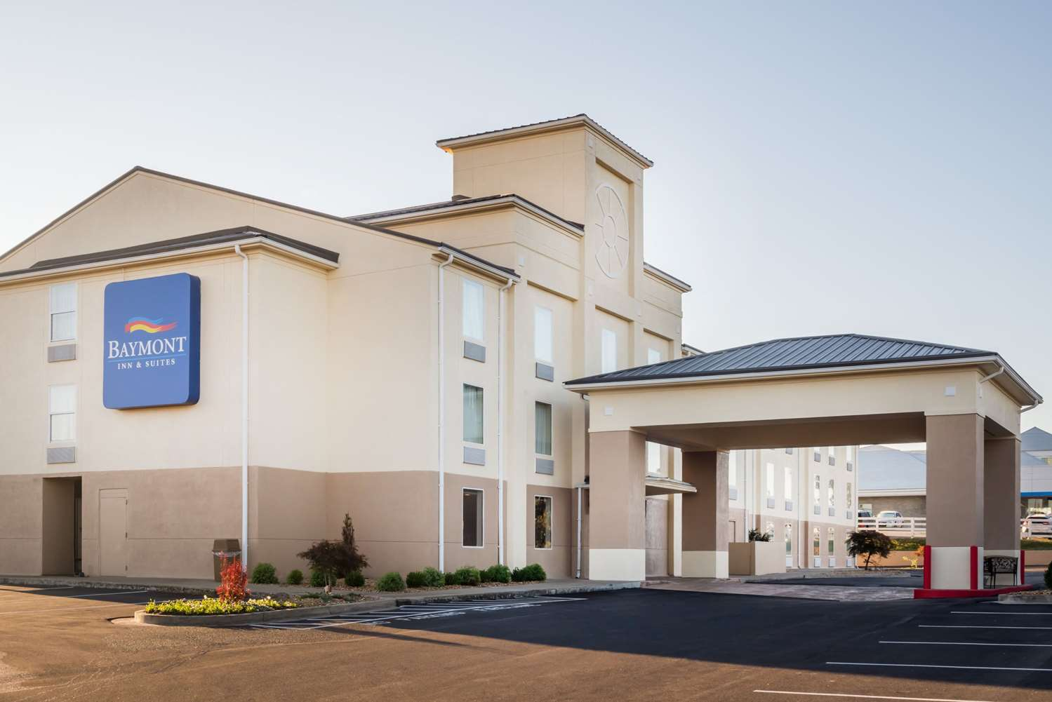 Exterior view - Baymont Inn & Suites Georgetown