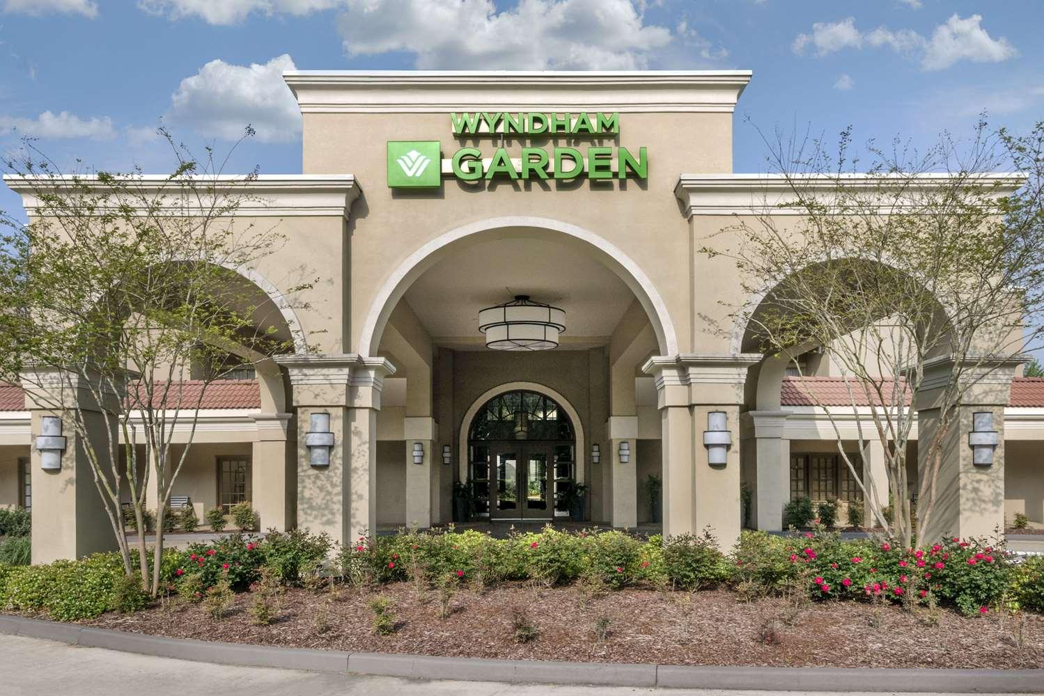Exterior view - Wyndham Garden Hotel Baton Rouge