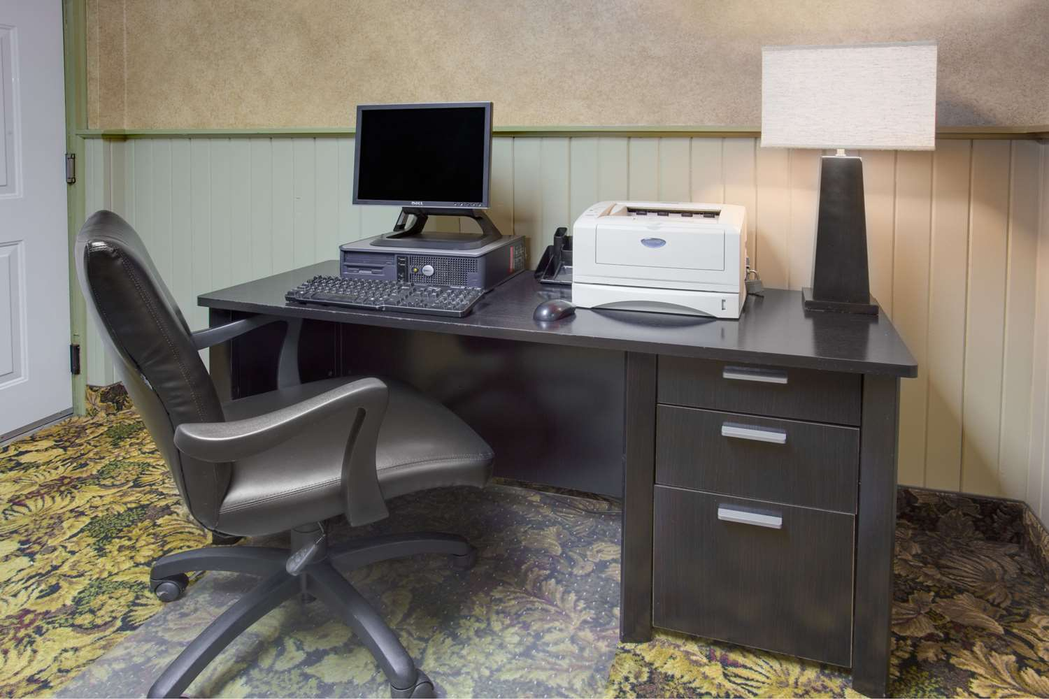 Conference Area - Days Inn Davenport