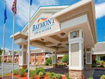 Exterior view - Baymont Inn & Suites East Windsor