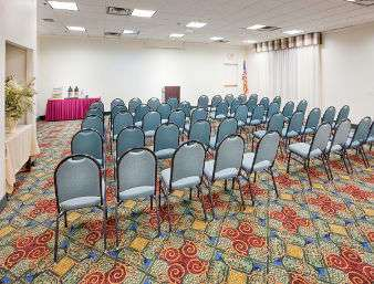 Meeting Facilities - Baymont Inn & Suites East Windsor