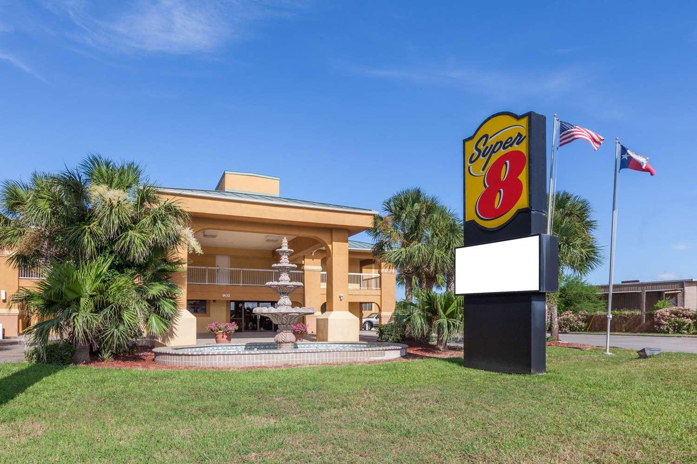 Exterior view - Super 8 Hotel Corpus Christi
