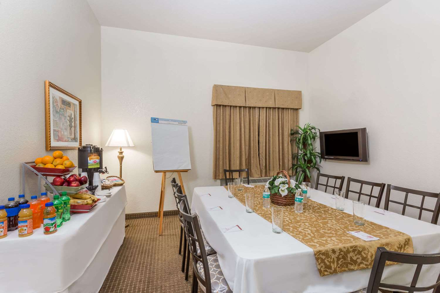 Meeting Facilities - Hawthorn Suites by Wyndham Panama City Beach