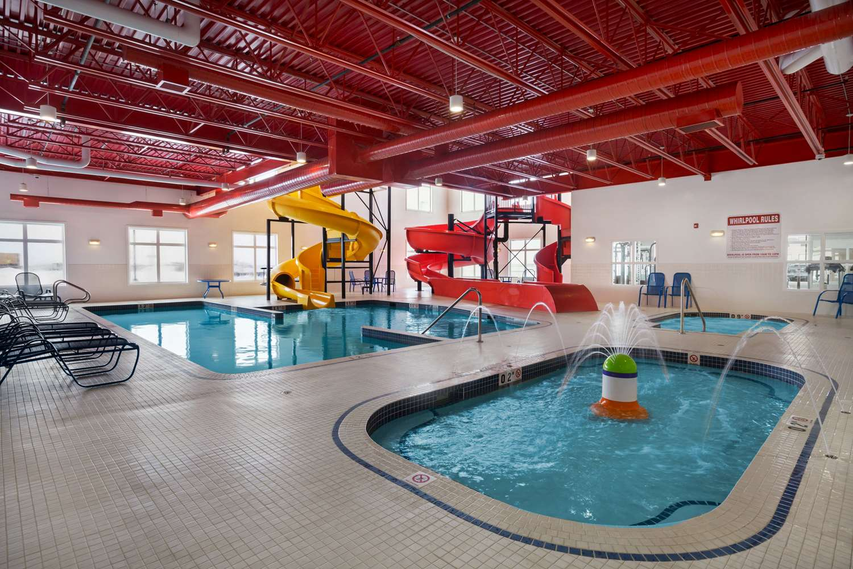 Ramada hotel emerald park sk see discounts University of regina swimming pool