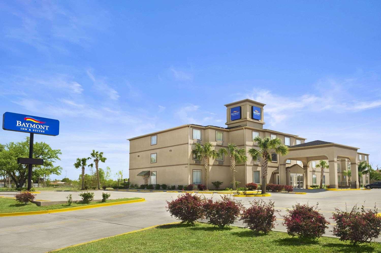 Exterior view - Baymont Inn & Suites Marrero