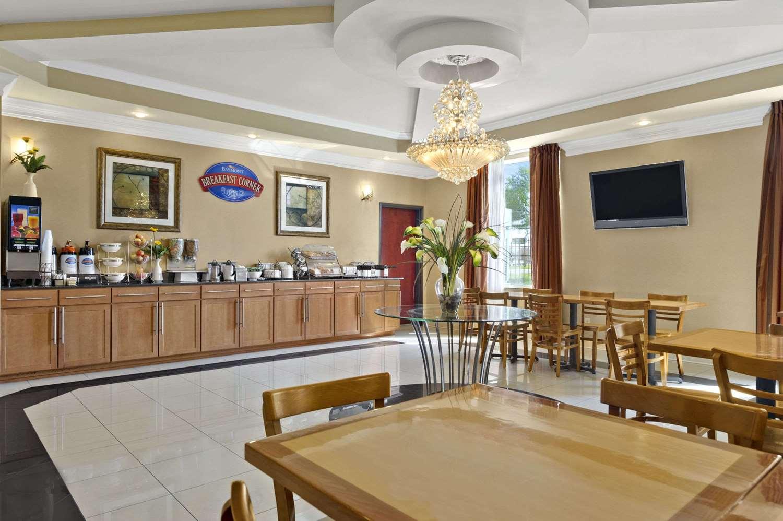 proam - Baymont Inn & Suites Marrero