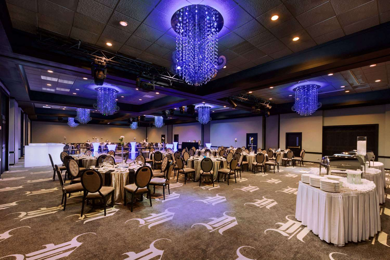 Ballroom - Wyndham Garden Hotel North Farmers Branch